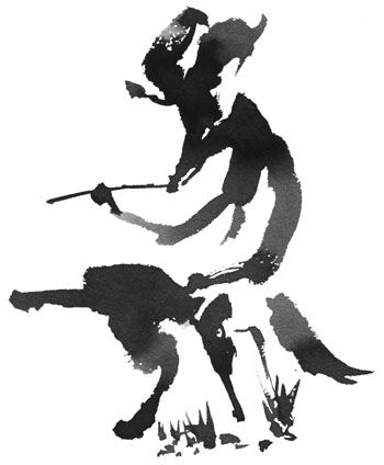coyote-man