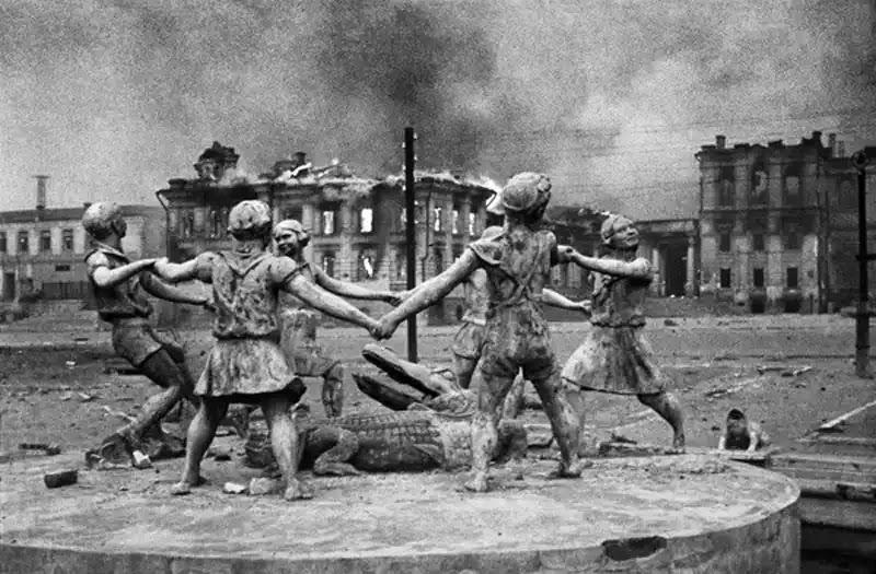 Tiqqun-Civil war