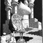 İblis, Siyah Nur – İslam'da Satanizm