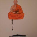 Uçmak ve Meditasyon